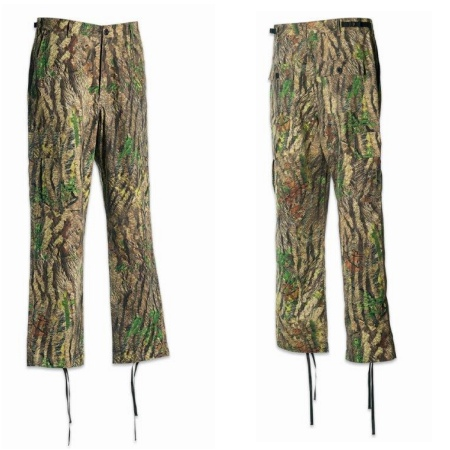 Reactive Camo - 6 Pocket Pants